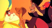 Jafar, Villain of Aladdin