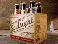 Designer Promotion: A Taste ofSoulsight - TheDieline.com - Package Design Blog