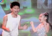 VietNamNet - Thôi miên khán gi?, c?p ?ôi nhí ??ng quang Got Talent | Thoi mien khan gia, cap doi nhi dang quang Got Talent
