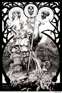 Best Art Ever (This Week) - 04.20.12 - ComicsAlliance   Comic book culture, news, humor, commentary, and reviews