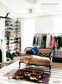 Song of Style: Interior Design