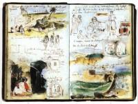 art / delacroix journal 1832