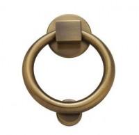 Baldwin 0195 Ring Door Knocker