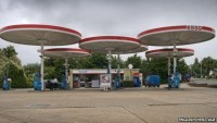 BBC News - Today - Listed status for two petrol stations