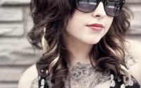 Fashion Watcher - Sunglasses
