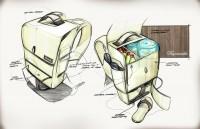 John Muhlenkamp | Industrial Design Sketching and Drawing Tutorials