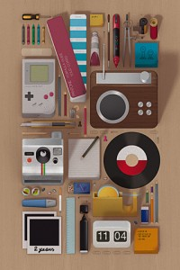 Poolga. Andrea Manzati - Stuff on Wood