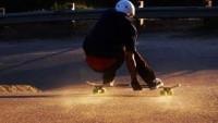 Apex 40 Longboarding - YouTube