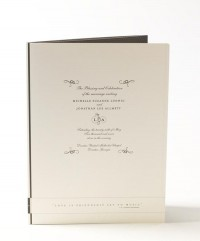 Ludwig-Allmett Wedding Package
