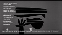 Saul Bass | Anatomy of a murder (1959) title sequence