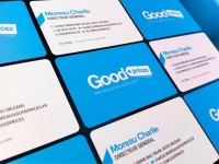 Goodprices business card - Business Cards - Creattica