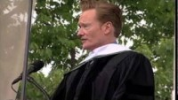 Conan O'Brien Delivers Dartmouth's Commencement Address - YouTube