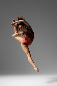 Dance / Ashley Werhun of the Trey McIntyre Project @Peddecord