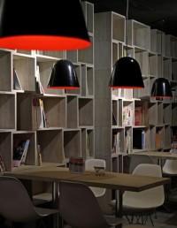 Dezeen » Blog Archive » smith&hsu Teahouse by Carsten Jörgensen