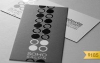 Business Card Templates | Online Card Templates | Free Template Setup