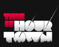 This Is Hour Town - Casio
