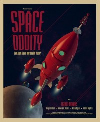 Space Oddity   Flickr - Photo Sharing!