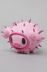 tokidoki The Porcino Vinyl Toy : Karmaloop.com - Global Concrete Culture