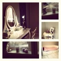 @karinhelen   Føl mæ virkelig heldig som får legg mæ på ett sånnt rom i kveld #bedroom   Webstagram - the best Instagram viewer