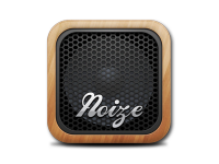 Speaker icon by Gianluca Aiello