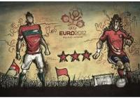 EURO 2012 n some soccer stuff