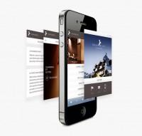 LVMH Cheval Blanc | UZIK | Agence de communication interactive