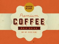 Premium Coffee by Dustin Wallace