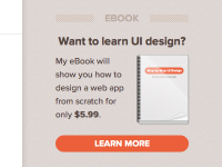 Learn UI Design (+ Sketch 2 review) by Sacha Greif