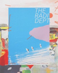 GigPosters.com - Radio Dept., The - Young Prisms