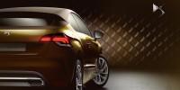 Citroën DS High Rider Concept