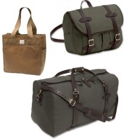 Filson Duffle Bag | Filson Field Bag | Filson Tote Bag Oil Finish discount sale voucher promotion code | fashionstealer