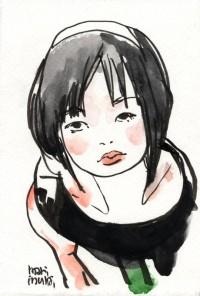 Mari Inukai 05|Sketch Theatre