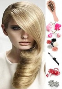 Summer Hairstyles for Long Hair, Step by Step Beauty Guide
