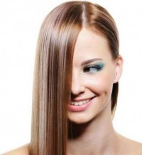 Straighten Hair Naturally at Home Step by Step How to Guide