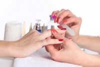 How to Give Yourself a Manicure Step by Step Beauty Guide