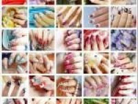Apply Bead Nail Art Step by Step Beauty Guide