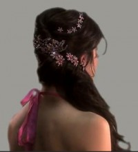 How to Do a Side Swept Ponytail Step by Step Guide