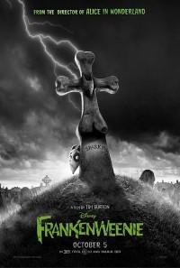 Tim Burton s'exprime sur Frankenweenie - Elbakin.net