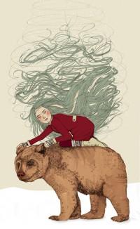 Sandra Dieckmann Illustration