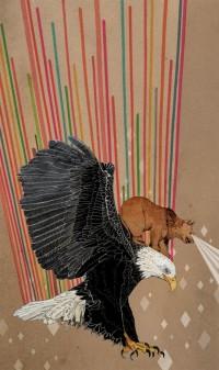 Sandra Dieckmann Illustration: Search