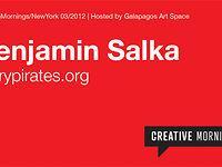 2012/03 Benjamin Salka on Vimeo