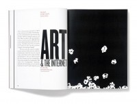 Elephant Magazine: Issue 1 Â« Studio8 Design