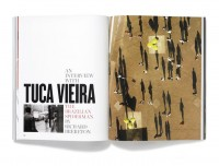 Elephant Magazine: Issue 1 Â« Studio8 Design