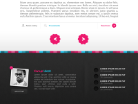 blog footer menu by zsolt hutvagner