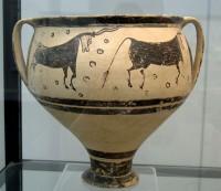 Fichier:Vase cows 1300-1200 BC Staatliche Antikensammlungen.jpg - Wikipédia