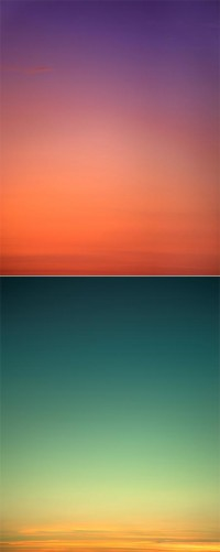 Eric Cahan Sky Series | AisleOne