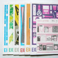 Magazines - Counter Print