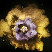 Nick Knight's Explosions photo series — Lost At E Minor: For creative people