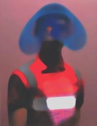 FFFFOUND! | jean-cocteauby-Philippe-Halsman-1948.jpg (718×845)