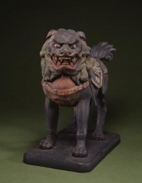 Buddhist Guardian Lion (Shishi) · The Walters Art Museum · Works of Art